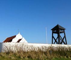 Mandø island, southwest Jutland (DK) Scandinavian, Medieval, Coastal, Trail, Stage, Old Things, Hiking, Cabin, Island