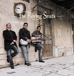 Check out The Roving Seats on ReverbNation
