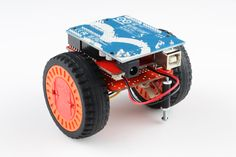 Tons of resources for arduino projects on this site!
