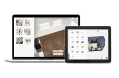 Marxent's Room Designer for web or mobile is the fast, easy-to-use design system for retailers and manufacturers of configurable products. Planner Apps, Room Planner, Design System, App Design, Room Designer, Easy To Use, Ecommerce, 3 D, Interior Design