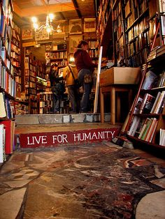 Live for Humanity