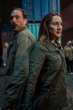 Photo from the episode Goodnight, Sweet Grimm