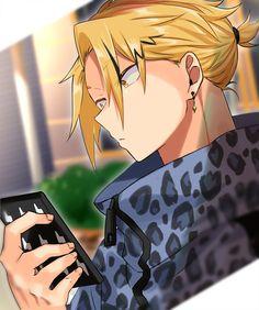 My Hero Academia Episodes, My Hero Academia Memes, Hero Academia Characters, My Hero Academia Manga, Anime Characters, M Anime, Hot Anime Boy, Fanarts Anime, Cute Anime Guys