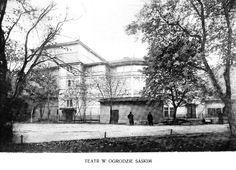 """""""Widoki Warszawy"""". Album z 1899 roku znaleziony w piwnicy - Wiadomości"""