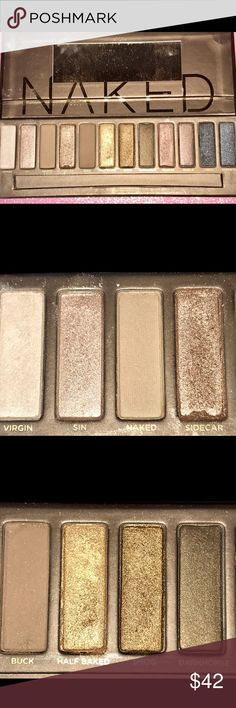 Urban Decay Naked Basics Palette Lowest SALE Price | Urban decay
