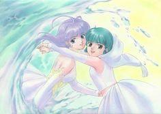 Mahou no Tenshi Creamy Mami 魔法の天使クリィミーマミ 1983