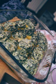 Babbi e le Palle di Pelo: I Rabaton della Cucina di Nuccia
