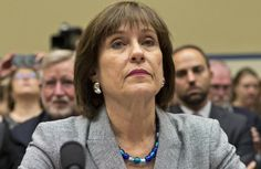 #BREAKING: Lois Lerner IRS ousted official in tea party controversy - #News