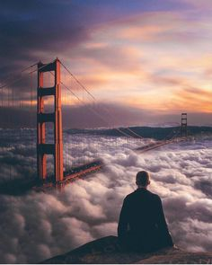 Golden Gate Bridge by @tantago by San Francisco Feelings