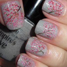 cute nail art design ideas 2016