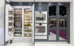 Wowing audiences at Grand Designs 2013