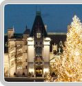 Experience Candlelight Christmas Evenings - Biltmore, Asheville, NC  (prices of tickets vary) -