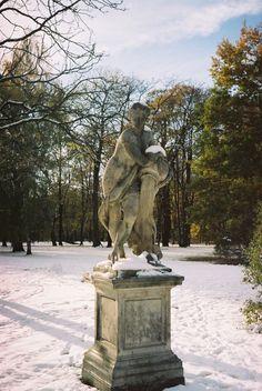 Łazienki Królewskie vol.1