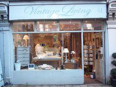 Devon: Vintage Living, Totnes