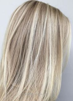 Check it out blonde babylights coffeespoonslythe…  The post  blonde babylights coffeespoonslythe……  appeared first on  99Haircuts .