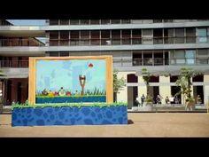VIRAIS QUE BOMBARAM EM 2011 - ANGRY BIRDS LIVE