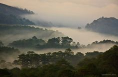 This is Sagada, Mountain Province, Philippines photo by Caloy Llamas