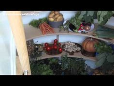 The Groundfridge is an innovative take on the traditional root cellar. It meets the requirements of people with own vegetable gardens, who choose to live in a modern…