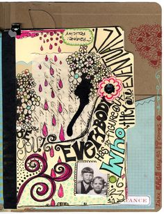 Handmade U: Classes.  Looking for an amazing Art Journaling Event?    Handmade U - Spring 2013 is happening April 4-6 in Omaha and they have instructors that are going to KNOCK YOUR SOCKS OFF!!    Dawn Devries Sokol will be teaching The Doodlicious Tapebound Journal and Camille McClelland will be teaching Introduction to Leather Whispering – Beginner and Intermediate tooling techniques.     Take a browse to learn all you need to know about Handmade U. http://handmadeu.blogspot.com/