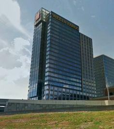 KBS Subsidiary Eyes Atlantic Station Landmark Tower
