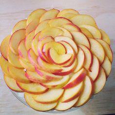 Peach #Tart