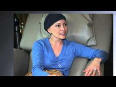 Competing with cancer: Gold medal gymnast Shannon Miller's story