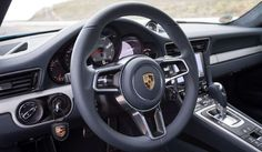 新型ポルシェ911に試乗|Porsche