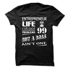 T-Shirt for Entrepreneur T Shirt, Hoodie, Sweatshirts - custom tshirts #tee #style