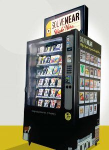 Kc Based Souvenear Vending Machine Startup Prepping To Scale Up