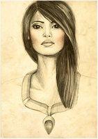 Pocahontas by MartaDeWinter
