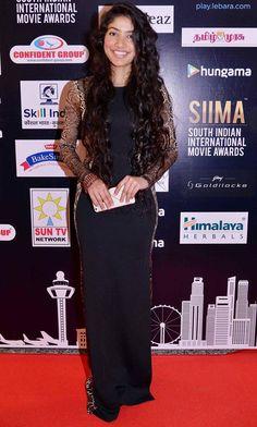 Sai Pallavi at SIIMA 2016. #Mollywood #Fashion #Style #Beauty #Hot