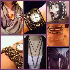 It's a Wrap bracelet. #PremierDesigns #Jewelry Kathyblingblingboucher.mypremierdesigns.com code:  2013