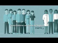 SEBRAE - Como elaborar um plano de negócios. Parte 3 -- Análise de mercado - YouTube