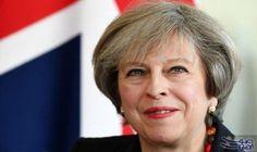 ماي في مواجهة هزيمة ثنائية في مشروع…: تواجه رئيسة الوزراء البريطانية تيريزا ماي هزيمة مزدوجة في مشروع قانون الخروج من الإتحاد الأوروبي…