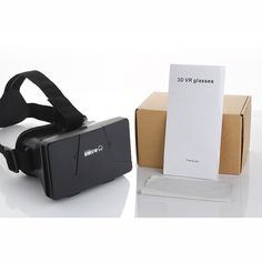 2015 Xiaozhai  Virtual Reality Goggles 3D Phone Video Viewer