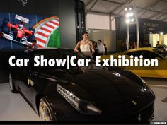 Car Show | Car Exhibition by Shelther Tent Manufacturing Co.,Ltd. via slideshare