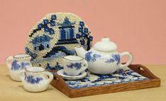 Tea cosy kits