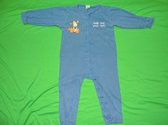 Pyjama Tigger H Gr.92