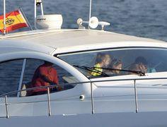 Ultimos días en Mallorca #realeza #royalty