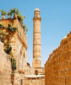 Mardin, Cultural atraction in Eastern #Turkey