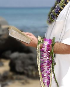 Hawaiian Wedding - Destination Resorts Hawaii