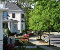 The happiest neighborhoods to live in Wilmington North Carolina