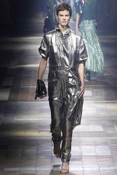 lanvin - spring 2014 rtw - paris fashion week #pfw