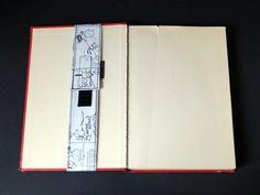 Stiftdosen & Etuis - Stifthalter M (DIN A5) SNOOPY PEANUTS Upcycling - ein Designerstück von PauwPauw bei DaWanda