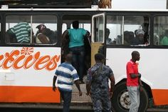 Ghana Police: Act Now To Save Children Smuggled into Slavery!