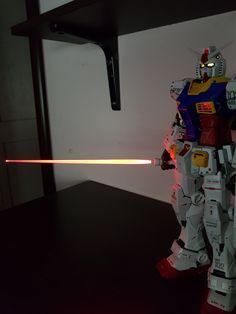 Perfect Grade, Gundam