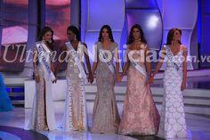 Concurso Miss Venezuela Año 2014. Foto: Archivo Fotográfico/Grupo Últimas Noticias