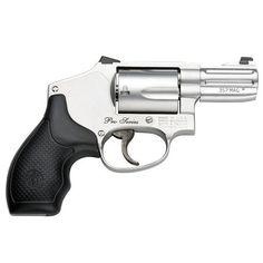 Smith & Wesson Model 640 Handgun - Hunting And ShootingHunting And Shooting