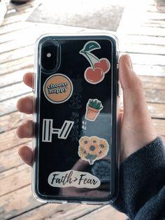 Cute Cases, Cute Phone Cases, Iphone Phone Cases, Diy Case, Diy Phone Case, Coque Smartphone, Tumblr Phone Case, Apple Iphone, Aesthetic Phone Case