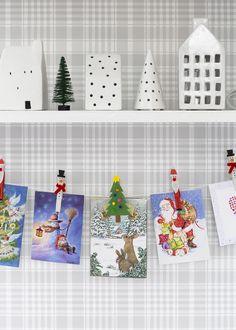 Diy Christmas Cards, Advent Calendar, Holiday Decor, Creative, Crafts, Home Decor, Manualidades, Decoration Home, Room Decor